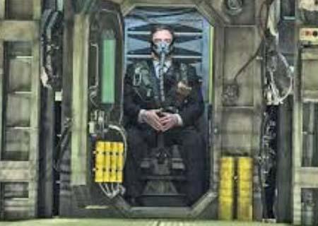 Captive State (alien invasion film: second trailer).