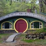 Live like an eco-Hobbit.