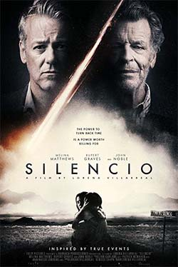 Silencio (SF movie trailer).