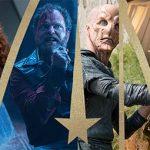 Star Trek Discovery: Short Treks: Runaway (trailer).