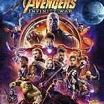Avengers: Infinity War (Blu-ray film review).