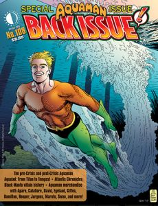 BackIssue108