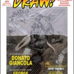 Draw! #35 (magazine review).