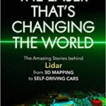 The Laser That's Changing The World by Todd Neff (book review).