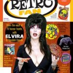 Retro Fan #2 Fall 2018 (magazine review).