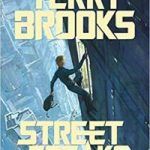 Street Freaks by Terry Brooks (book review).