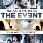The Event: The Complete Series (DVD SF TV series review).