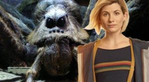 Doctor Who: Series 11 (or 36 depending on how you count