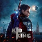 The Kid Who Would Be King (YA fantasy movie: trailer).