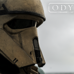 Odyssey: A Star Wars Story (2018 Fan Film).