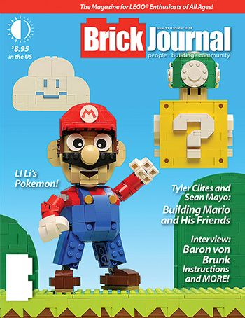 BrickJournel53