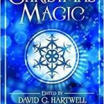 Christmas Magic edited by David G. Hartwell (book review).