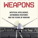 Genius Weapons by Louis A. Del Monte (book review).
