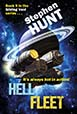 Stephen Hunt's Hell Fleet (Sliding Void Book 5)
