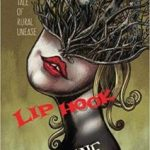 Lip Hook by David Hine and Mark Stafford (graphic novel review).