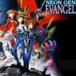 Neon Genesis Evangelion (trailer).