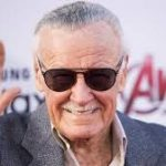 Stan Lee (1922-2018) a remembrance by: GF Willmetts.