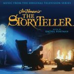 Jim Henson's The Storyteller music by Rachel Portman (CD review).