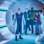 Doctor Who: Series 11 (or 36 depending on how you count): Episode 5: The Tsuranga Conundrum by Chris Chibnall.
