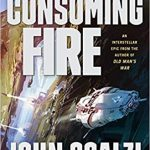 The Consuming Fire (Interdependancy book 2) by John Scalzi (book review).