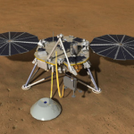 Mars or Bust! InSight Lander probes the Red Planet.