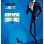 Spies in Disguise (spy-fy movie trailer).