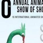 20th Annual Animation Show Of Shows (a film review by Mark R. Leeper).