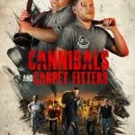 Cannibals And Carpet Fitters (2018): (a film review by Mark R. Leeper).