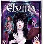 Elvira: Mistress Of The Dark (1988) (Blu-ray film review).