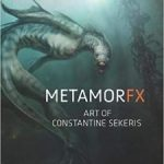 MetamorFX: Art Of Constantine Sekeris (book review).