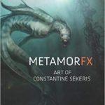 MetamorFX: Art Of Constantine Sekeris (book review).