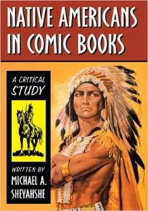 NativeAmericansInComicBooks