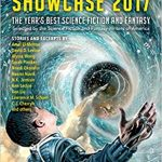 Nebula Awards Showcase 2017 edited by Julie E. Czerneda (book review).