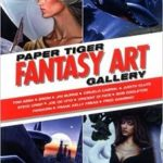 Paper Tiger Fantasy Art Gallery edited by Paul Barnett (book review).