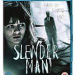 Slender Man (2018) (Blu-ray film review).