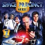 Space Precinct: The Complete Series (1994) (DVD TV series review).