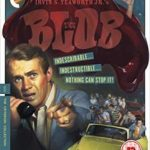 The Blob (1958) – The Criterium Collection (Blu-ray film review).