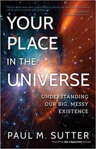YourPlaceInTheUniverse