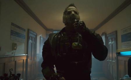 Gotham season 5 (trailer).