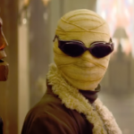 Doom Patrol (TV series: trailer).