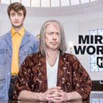 Miracle Workers (fantasy TV series: trailer).