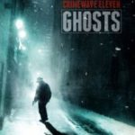 Crimewave Eleven: Ghosts (Crimewave Short Story Collections) (e-book review).