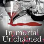 Immortal Nights: Unchained :An Argeneau Vampire novel by Lynsay Sands (book review).