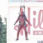 Deadpool 2 (2018) (a film review by Frank Ochieng)