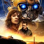 Bumblebee (2018) (a film review by Frank Ochieng)