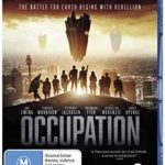 Occupation (2018) (Blu-ray film review).
