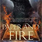 Paper And Fire (The Great Library book 2) by Rachel Caine  (book review)