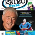 Retro Fan #3 Winter 2019 (magazine review).