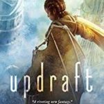 Updraft (Bone Universe book 1) by Fran Wilde (ebook review).