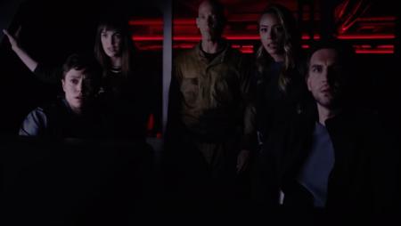 Marvel's Agents of S.H.I.EL.D (season 6 trailer).